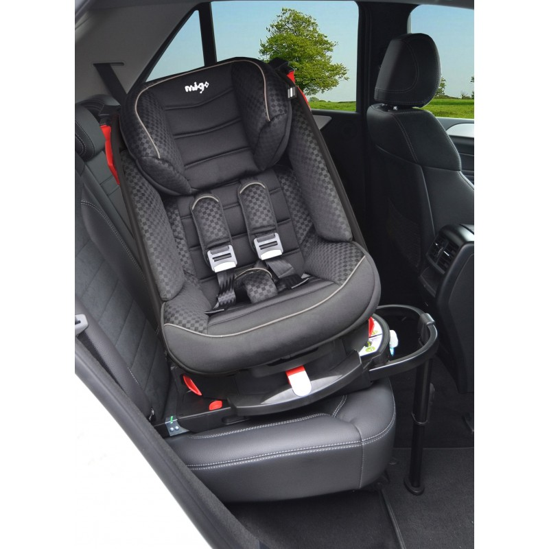 ovetto auto migo satellite isofix il biberon di adina. Black Bedroom Furniture Sets. Home Design Ideas