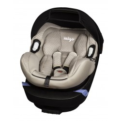 ovetto auto MIGO SATELLITE isofix