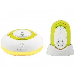 baby monitor ALCATEL BL 200