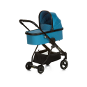 passeggino trio I'COO ACROBAT Plus trio set