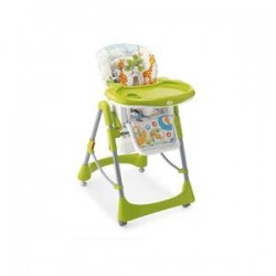 Seggiolone PALI Baby Party Bosco