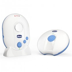 Chicco Audio Baby Monitor Always With You 300m
