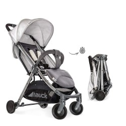 Passeggino Hauck Swift Plus ultracompatto