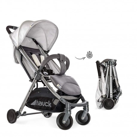 Passeggino Hauck Swift Plus Compatto