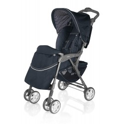 Brevi Duo Grillo 2.0 BLU Paseggino e ovetto