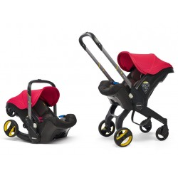 ovetto DOONA PLUS infant car seat 2019